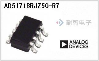 AD5171BRJZ50-R7
