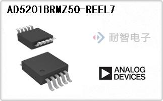 AD5201BRMZ50-REEL7