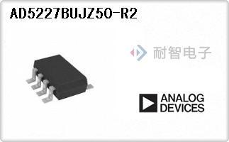 AD5227BUJZ50-R2
