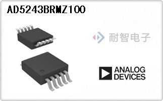 ADI公司的数字电位器芯片-AD5243BRMZ100