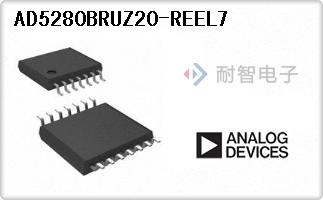AD5280BRUZ20-REEL7