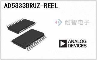 AD5333BRUZ-REEL