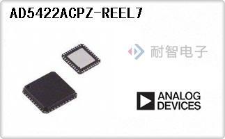 AD5422ACPZ-REEL7