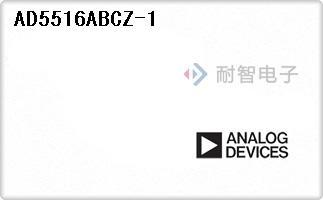 AD5516ABCZ-1