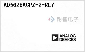 AD5628ACPZ-2-RL7
