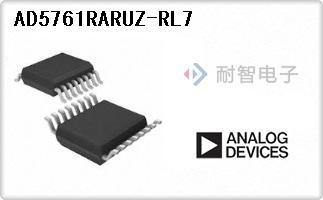 AD5761RARUZ-RL7