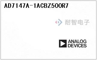AD7147A-1ACBZ500R7