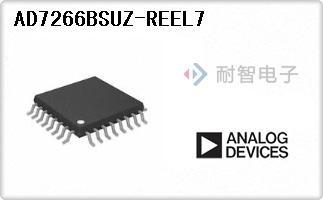 ADI公司的模数转换器芯片-AD7266BSUZ-REEL7