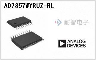 AD7357WYRUZ-RL