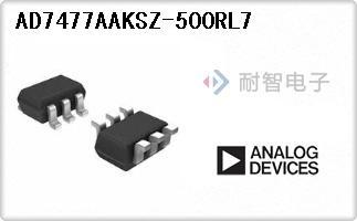 AD7477AAKSZ-500RL7