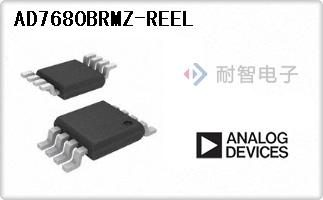 AD7680BRMZ-REEL