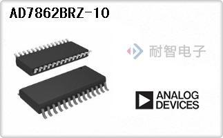 AD7862BRZ-10