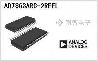 AD7863ARS-2REEL