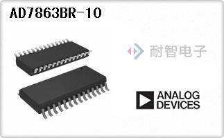 AD7863BR-10