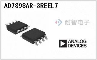 ADI公司的模数转换器芯片-AD7898AR-3REEL7