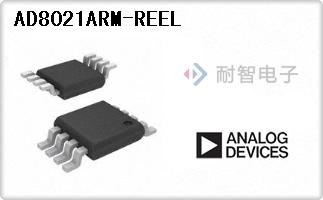 AD8021ARM-REEL