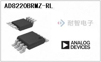 AD8220BRMZ-RL