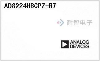 AD8224HBCPZ-R7