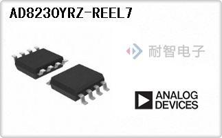 ADI公司的运算放大器,缓冲放大器芯片-AD8230YRZ-REEL7