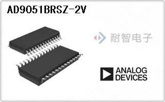 AD9051BRSZ-2V