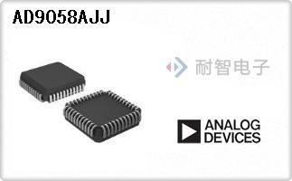 ADI公司的模数转换器芯片-AD9058AJJ