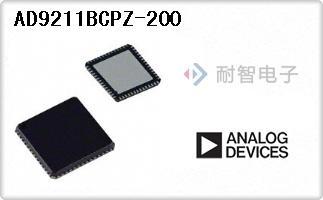AD9211BCPZ-200