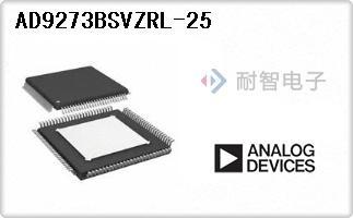 AD9273BSVZRL-25