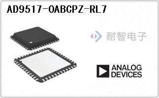 AD9517-0ABCPZ-RL7