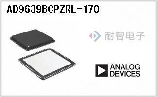 AD9639BCPZRL-170