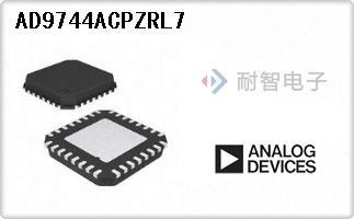 AD9744ACPZRL7