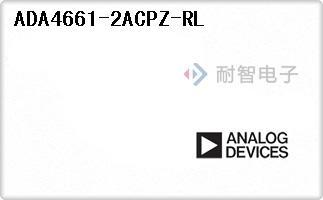 ADA4661-2ACPZ-RL