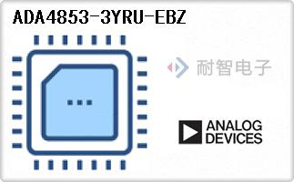 ADA4853-3YRU-EBZ