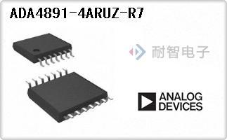 ADA4891-4ARUZ-R7