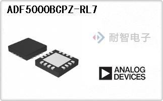 ADF5000BCPZ-RL7