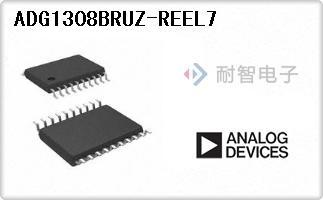 ADG1308BRUZ-REEL7