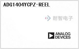 ADG1404YCPZ-REEL