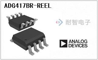 ADG417BR-REEL