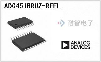 ADG451BRUZ-REEL