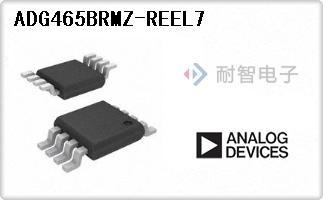 ADG465BRMZ-REEL7