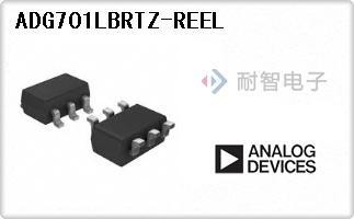 ADG701LBRTZ-REEL