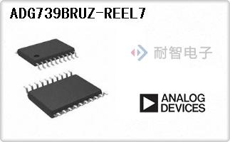 ADG739BRUZ-REEL7