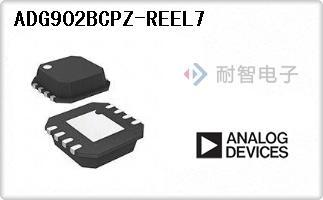 ADG902BCPZ-REEL7
