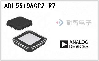 ADL5519ACPZ-R7