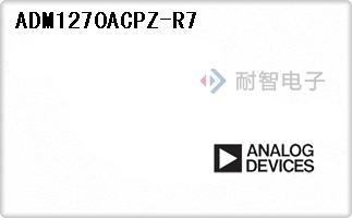 ADM1270ACPZ-R7