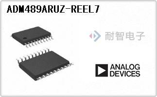 ADM489ARUZ-REEL7
