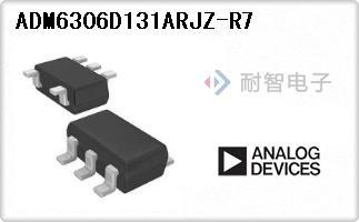 ADM6306D131ARJZ-R7