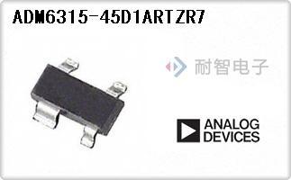 ADM6315-45D1ARTZR7