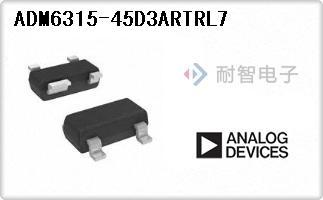 ADM6315-45D3ARTRL7