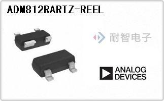 ADI公司的监控器芯片-ADM812RARTZ-REEL