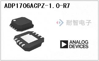 ADP1706ACPZ-1.0-R7
